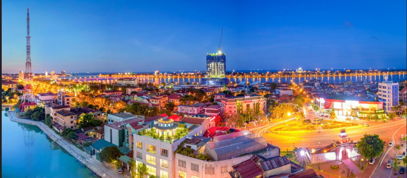 Tour Đồng Hới City – Động Thiên Đường – Suối Moọc – Động Phong Nha Thời gian: 3 Ngày 2 Đêm