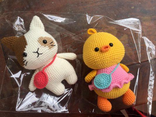 quà tặng handmade ở miền trung