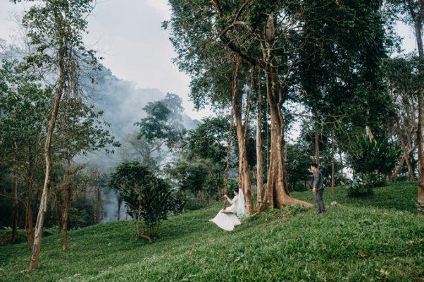 Địa điểm chụp ảnh cưới ở Quảng Bình