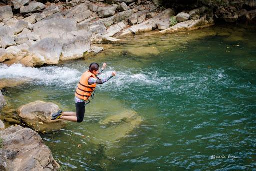 Tour Du Lịch mạo hiểm ở Quảng Bình