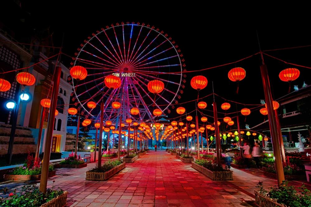 Top 10 địa điểm du lịch Đà Nẵng nhất định bạn phải đi - (Phần 1)